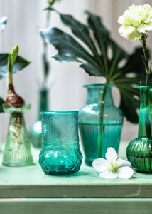 Gerecycled glas DE019-44
