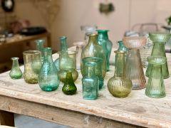 Gerecycled glas WEL021
