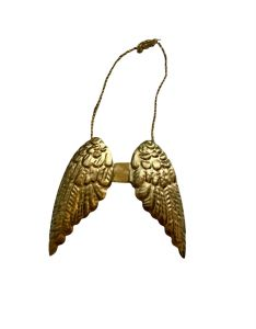 Vleugel ornament paar S EW-2148S