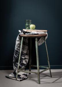 Waterglas groen