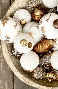 Kerstbal WEL033