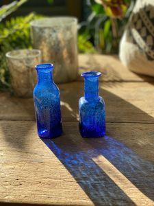 Gerecycled glas DE019-41