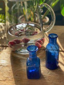 Gerecycled glas DE019-35