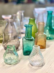 Gerecyled glas DE019-42
