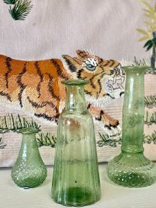 Gerecycled glas WEL019