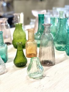 Gerecycled glas DE019-43
