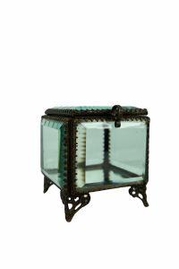 Jewellery box square S EW-2795