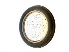 Convex spiegel antiek L EW-5809