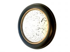 Convex spiegel antiek XL EW-5808