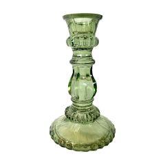 Kandelaar olijf groen S WEL047