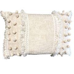 Cushion raffles