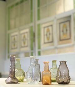 Gerecycled glas WEL018