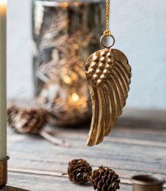 Vleugel ornament EW-3741