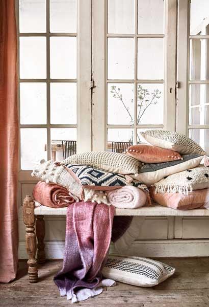 De Weldaad textiel